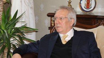 Aziz Yıldırım'dan Zeytin Dalı Harekatı'na destek