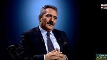 Yavuz Bingöl Habertürk TV'de soruları yanıtladı