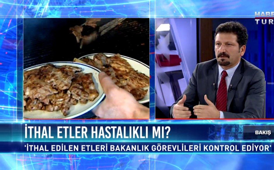 Bakış - 23 Şubat 2018 (Murat Arslan)