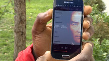"""Kamerunlu öğrenciden akıllı telefonlar için """"Atatürk"""" uygulaması"""