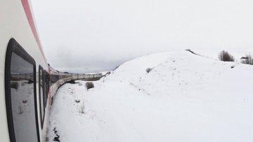Doğu Ekspresi: Türkiye'nin en popüler tren yolculuğu