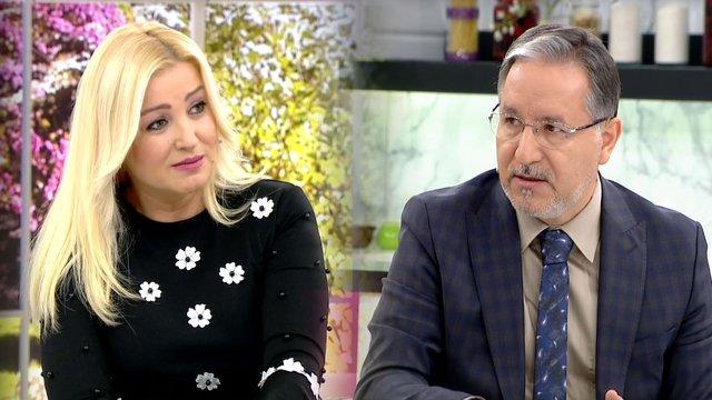Zahide Yetiş ve Mustafa Karataş'la Cuma Sabahı 58. Bölüm