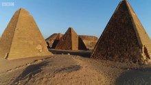 Nil Nehri'nde su savaşı ihtimali yaratan baraj