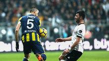 Tolgay Arslan'dan Fenerbahçe derbisi sonrası flaş açıklama