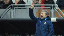 Aykut Kocaman, Beşiktaş derbisi sonrası konuştu