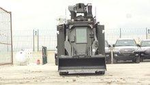 Yerli insansız askeri sistem ABD yolunda