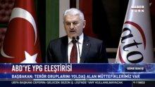 PKK Suriye'de kılık değiştirdi