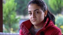İki yıldır ölüm tehdidi alan Gülay Mübarek: Savcı 'Sunduğunuz deliller çok fazla' demişti