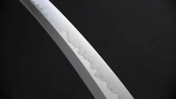 Dünyanın en keskin kılıcı: Katana