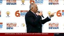 Başbakan'dan Afrin açıklaması: Mehmetçik Raco'yu temizledi