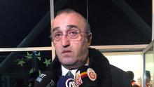Abdurrahim Albayrak, Karabükspor galibiyeti sonrası açıklamar yaptı