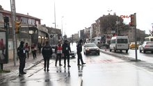 """Bakırköy'de """"8 Mart Mitingi"""" için geniş güvenlik önemleri"""