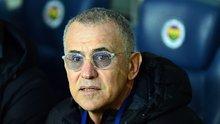 Akhisarspor Sorumlusu Saraloğlu, Fenerbahçe galibiyeti sonrası konuştu