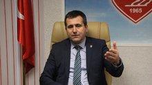 """Samsunspor'un borcu, plaka kadar!"""