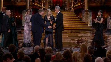 90. Oscar Ödülleri'ni kazananlar belli oldu