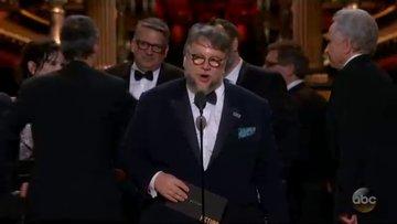 Gary Oldman en iyi aktör ödülünü aldı