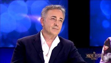 Mehmet Aslantuğ'un Hülya Avşar'a yanıtı sosyal medyayı salladı