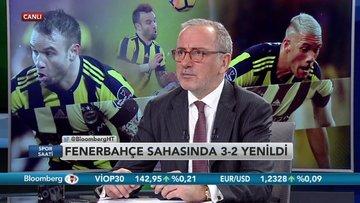 """Fatih Altaylı: """"Fenerbahçe iyi bir sezon geçirmiyor, ya da beklediği gibi bir sezon geçirmiyor."""" - Part 1 (05.03.2018)"""
