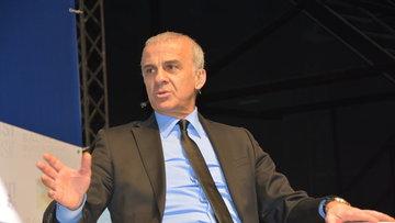 """""""Şampiyonluk adayım Galatasaray"""""""