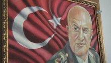 """Şehit Binbaşı Kulaksız'ın eşi: """"Babasız çocuk büyütebilirim ama vatansız asla"""""""