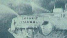1981: İstanbul Boğazı alarm veriyor