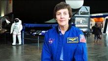 8 Mart 8 Kadın: Wendy Lawrence - Astronot