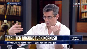 Öteki Gündem - 6 Mart 2018 (Türk Korkusu)
