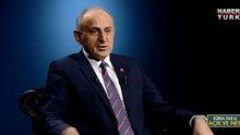 Dursun Çiçek'ten flaş iddia: Perinçek CHP'den aday olmak istedi