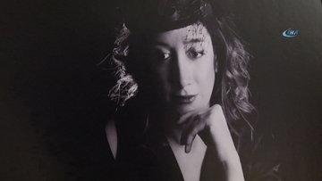 'Dünyanın Dört Bir Yanından Kadın Portreleri' sergisi