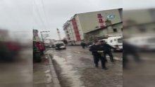 Horasan'da silahlı kavga: 4 ölü