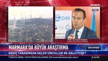 Marmara'da tsunami olur mu?
