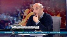 """Halil Özer: """"Galatasaray derbiyi kazanırsa şampiyon olur"""" - Part 1 (12.03.2018)"""