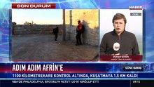 Afrin Harekatı'nda 53.gün!