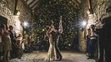 Yılın Uluslararası Düğün Fotoğrafçısı Yarışması'ndan birbirinden güzel kareler