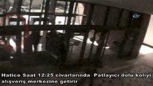 DEAŞ'lı teröristlerin Bayramapaşa'daki AVM'ye patlayıcıları yerleştirme görüntüleri iddianameye girdi