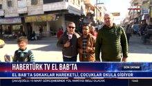 Habertürk El Bab'da