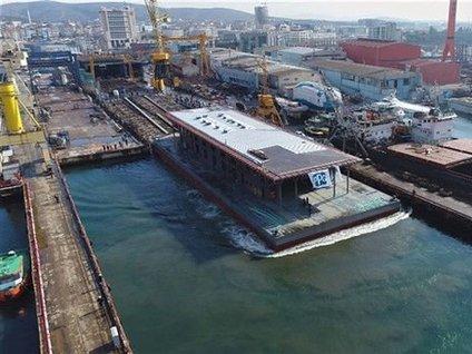 Karaköy Yeni İskelesine Kavuştu