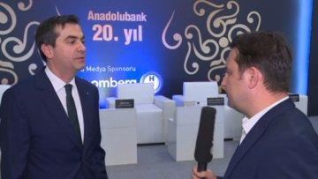 Anadolu'da Ekonomi Buluşmaları Sakarya'da