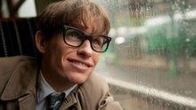 """""""Her Şeyin Teorisi"""" Stephen Hawking"""
