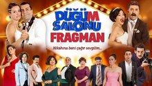 Düğüm Salonu - Fragman