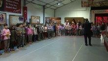 'Çanakkale Savaş Malzemeleri Müzesi' ziyarete açıldı