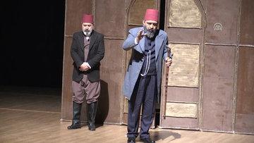 Sultan 2. Abdülhamid Han'ın hayatını konu alan