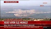 ÖSO, Afrin kent merkezine girdi