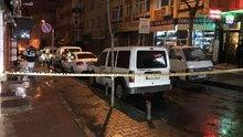 Şişli'de silahlı saldırı! 1 kişi hayatını kaybetti