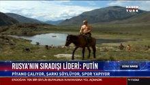 Rusya'nın sıra dışı lideri Putin