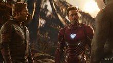 Avengers Sonsuzluk Savaşı - Türkçe Altyazılı Fragman
