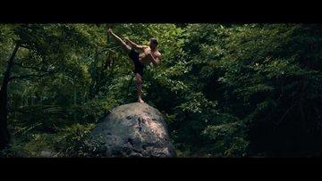 Kickboxer: Misilleme - Türkçe Altyazılı fragman