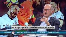 """Fatih Altaylı: """"Tüm Avrupa Başakşehir'i konuşuyor."""" - Part 2 (19.03.2018)"""