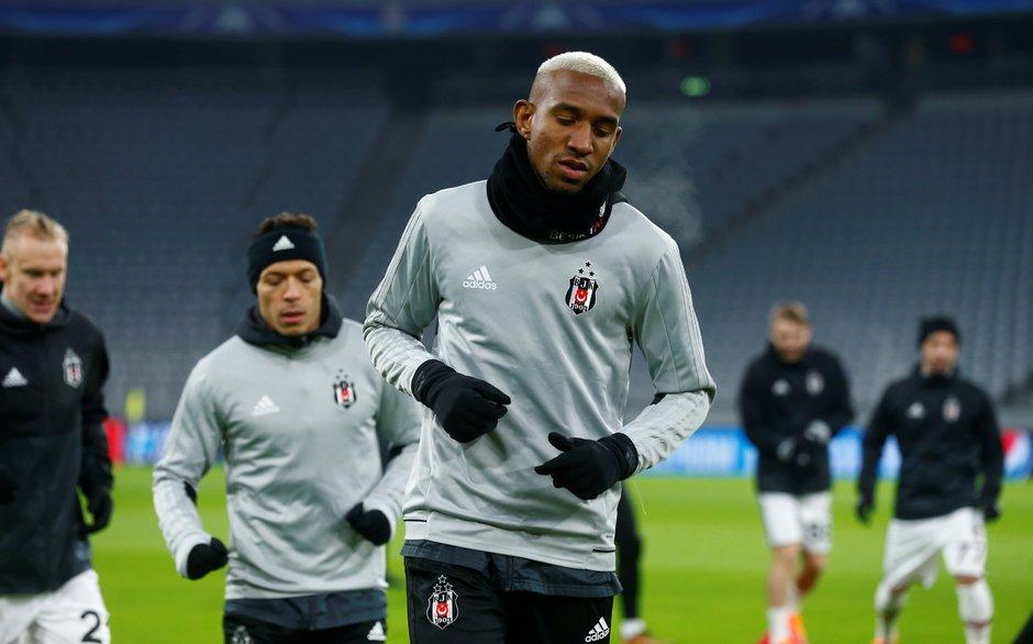 Beşiktaş'ta Talisca şoku! Gitmek istiyor