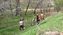 Kayıp genç ormanda ölü bulundu